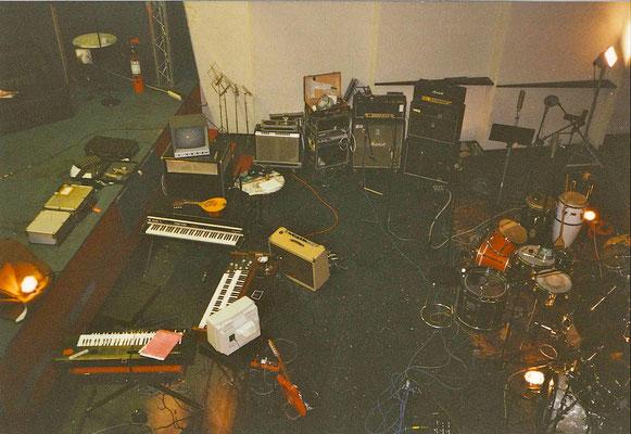 setup ZüriWest_gelbes album