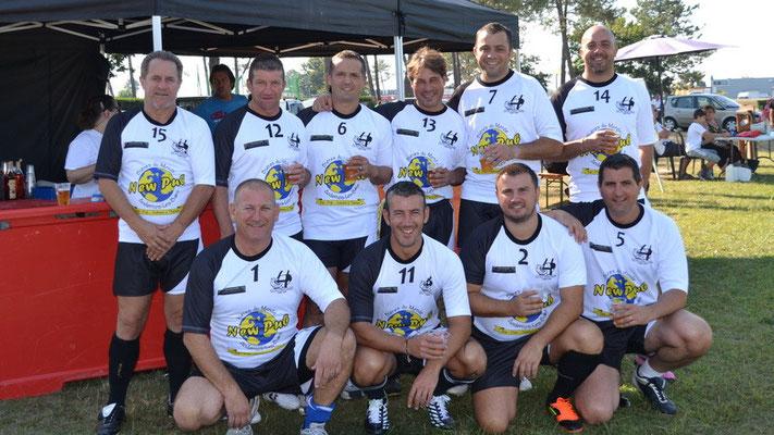 tournoi à 7 La Teste 2012/2013