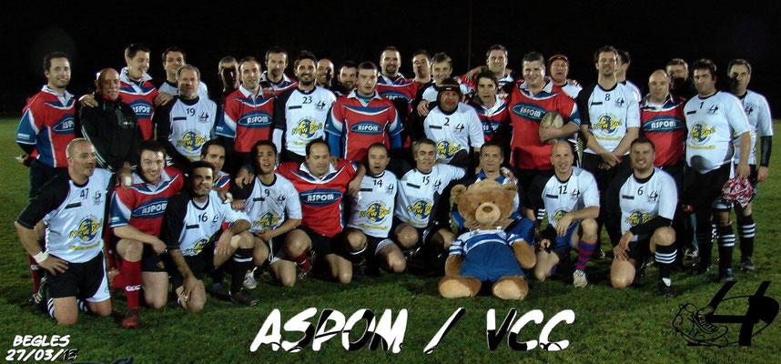 ASPOM 2012/2013