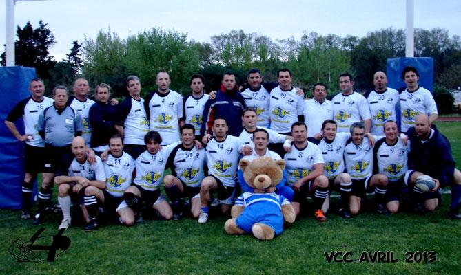 VCC 2012/2013
