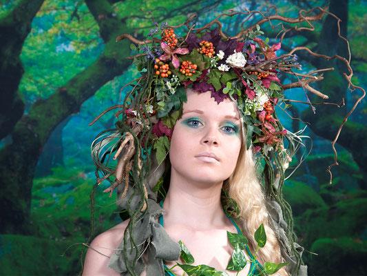 Model Lisa Breternitz