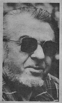 Pierre GARREAU