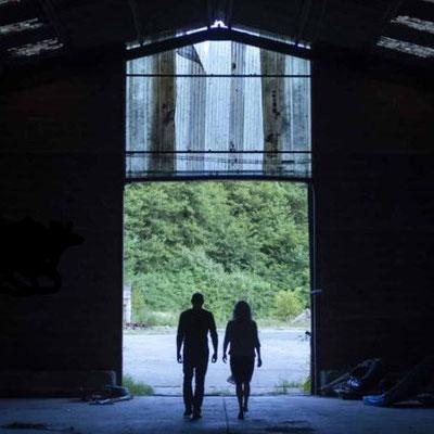 Mémoires en Friche - Duo Stimbre
