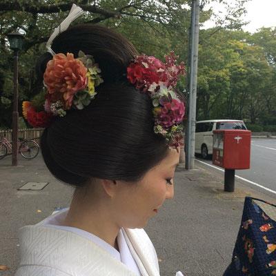 担当:守山馨太(October 2015)