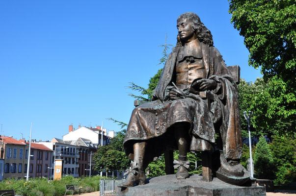 Blaise Pascal, mathématicien, physicien et théologien (1623-1662)