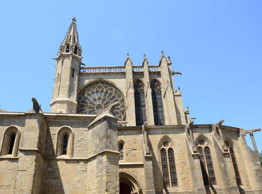 Basilique Saint-Nazaire (Carcassonne)