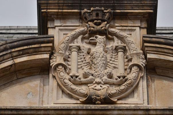 Armoiries de Besançon