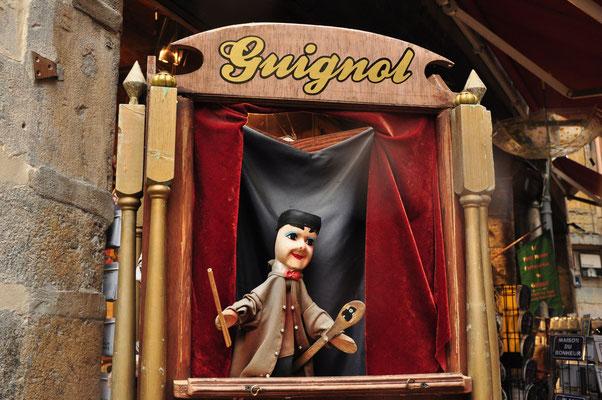 Théâtre de Guignol (Lyon)