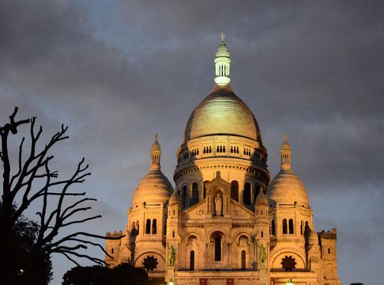 Basilique du Sacré-Cœur (Paris)