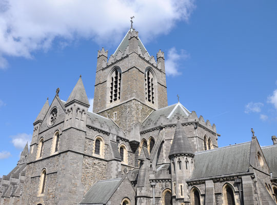Christ Church (Dublin)