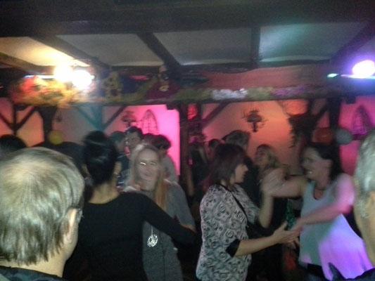 Event DJ Tirol