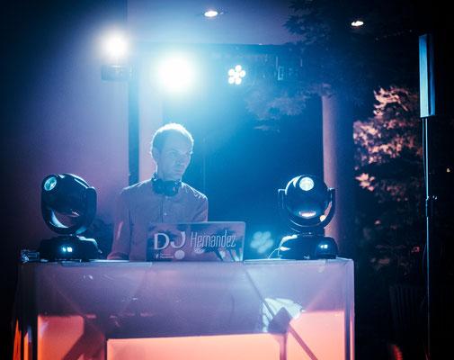 DJ Hernandez - Euer Hochzeit und Event DJ aus Tirol , Geburtstag ,