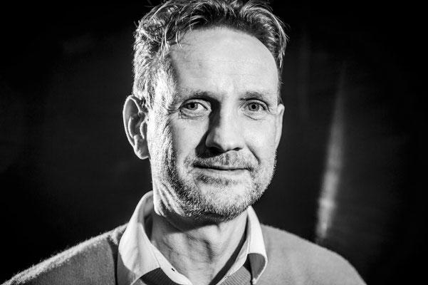 Jens Olaf Rosenbaum