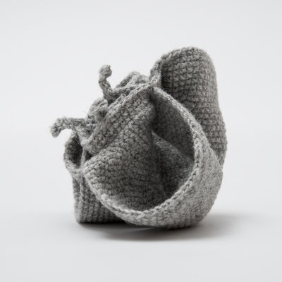 crocheted Boy's Surface, Foto: Michael Kofler