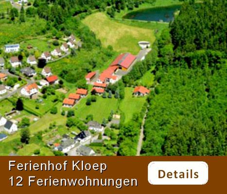 Ferienhof Kloep