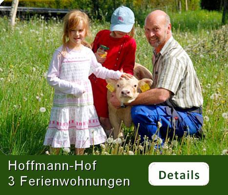 Hoffmann Hof Nettersheim