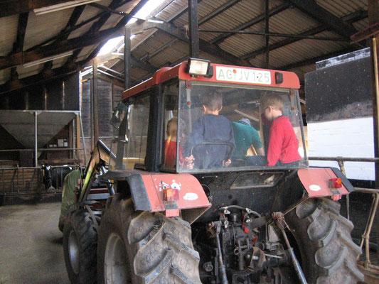 Bauernhofurlaub NRW