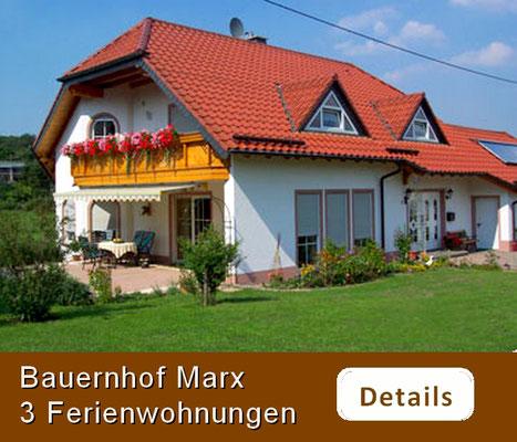 Bauernhof Marx