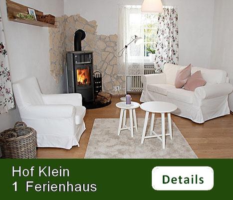 Hof Klein Landliebe