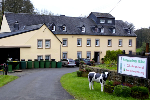 Nattenheimer Mühle