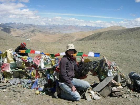 ladakh, indien