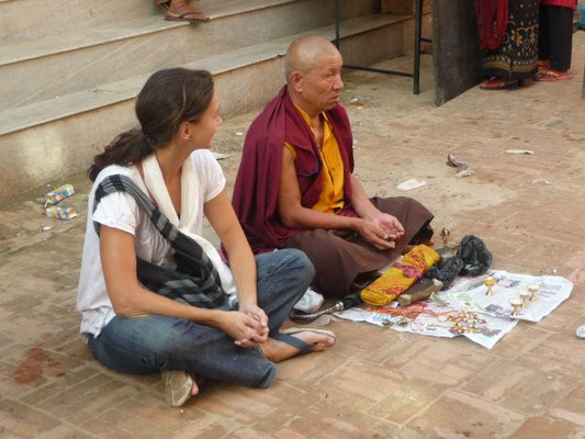 boudha, nepal