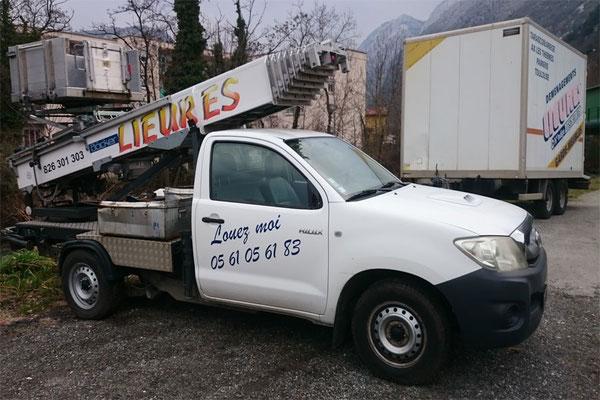 monte meuble foix_lieures transports france-europe
