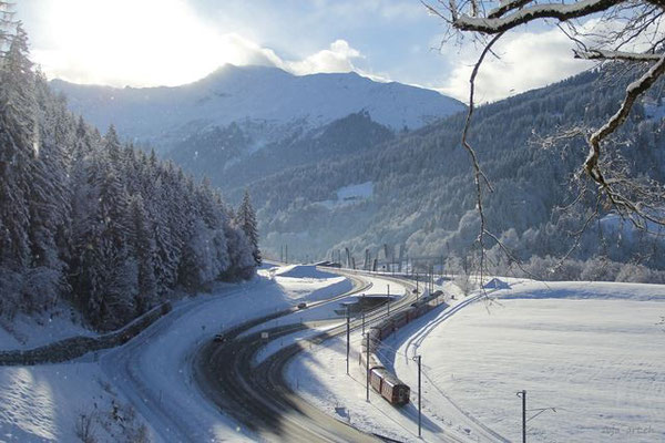 9703 verschneiter verkehrswege