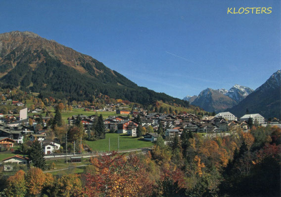 1515 klosters