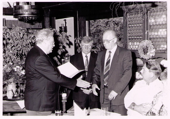 25 Jahre Fliesen Becker