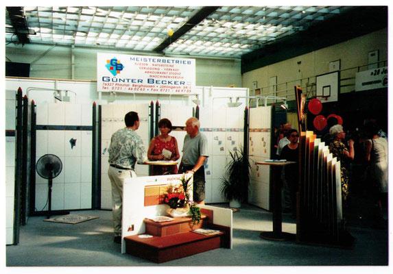 Gewerbeausstellung 2002