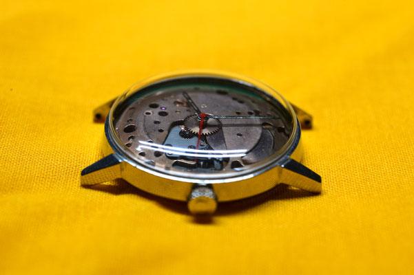 オメガジュネーブ腕時計