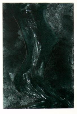 059- Monotype - 24,5 x 17 cm