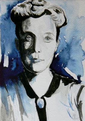 008 - 14,8 x 10,5 - Louise Bourgeois