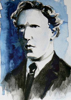 006 - 14,8 x 10,5 - Vincent Van Gogh
