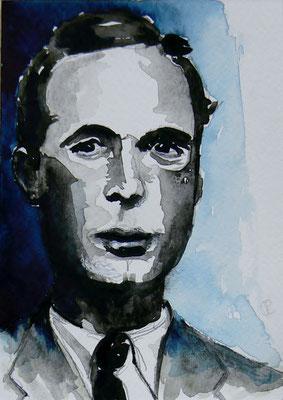 001 - 14,8 x 10,5 cm - Felix Nussbaum