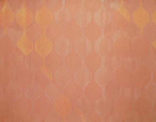 R2, 1983, gouache sur papier, 65 x 50 cm