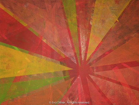 Altartavla B277 120x90cm ©2013 Eva Dillner