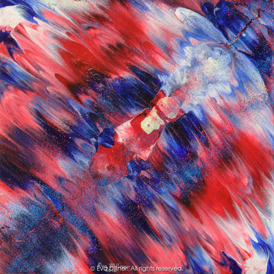 Sonic Liberty C394 30x30cm ©2016 Eva Dillner