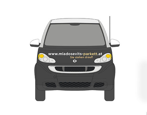 Smart Parkett Mladosevits/Layout