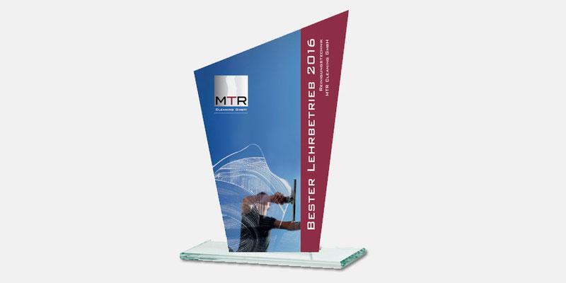 Pokal MTR