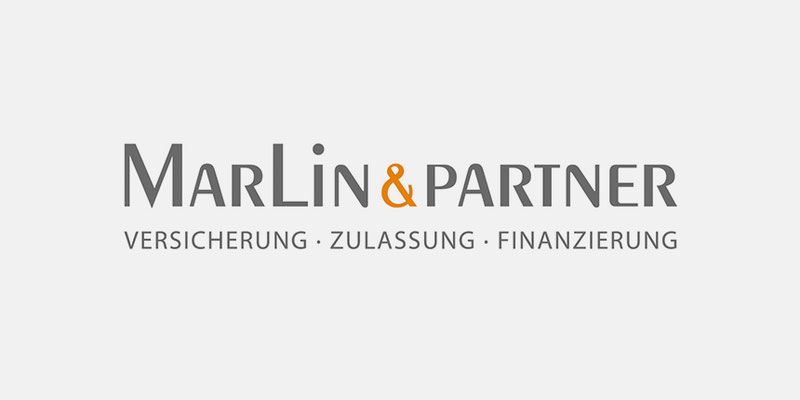 Logo Marlin & Partner - Redesign
