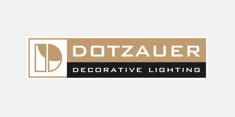 Dotzauer Decorative Lighting Logo
