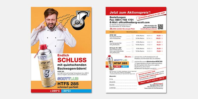 Fachbeilage Bäcker 2019