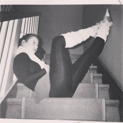 1987 Foto: privat