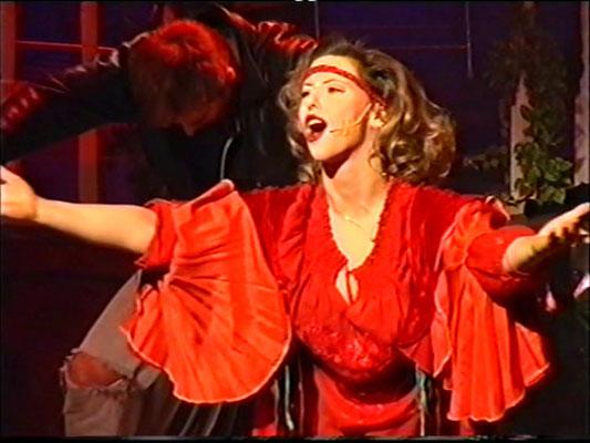 """""""Ti Amo"""" 2002 Foto: Privat"""