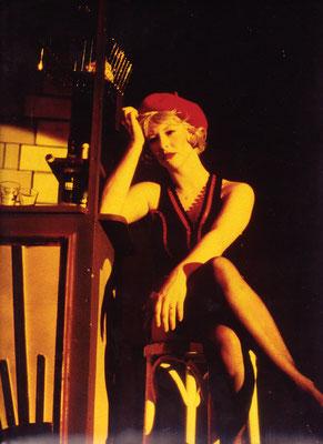 """Irma la Douce"" 1994 Foto: Privat"
