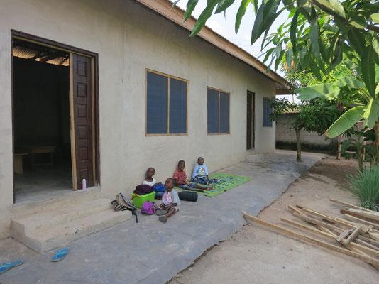 Day Care-Gebäude