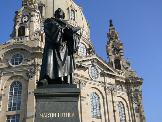 German Protestants Officially Abandon Evangelism