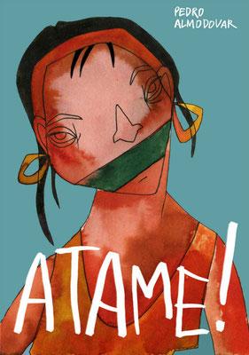 ALMODOVAR, ATAME